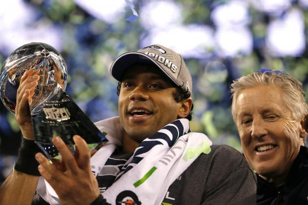 Super Bowls Odds 2014: Early Handicapping for Next Year
