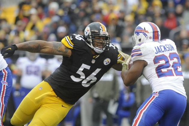 Complete 2014 Pittsburgh Steelers Offseason Preview and Predictions