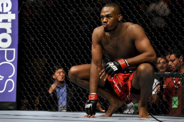 10 Youngest Champions in UFC History