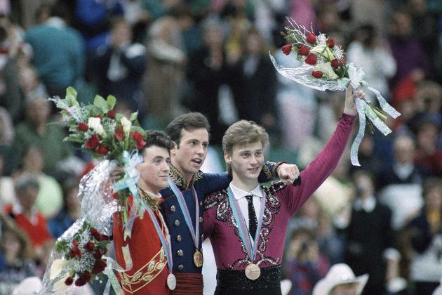 Ranking the Craziest Finishes in Winter Olympic History