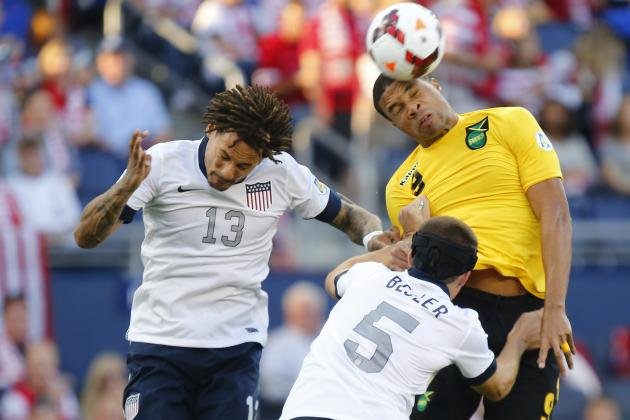 5 USMNT Players Who Will Be Unsung Heroes at the World Cup