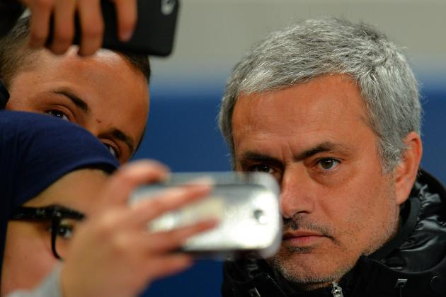 Paper News and Gossip: Jose Mourinho 'Masterclass', Anderson on Manchester Utd