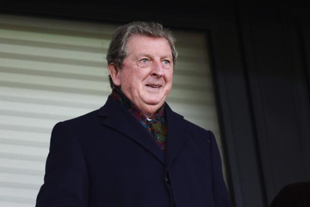 At the Departure Gate Week of Feb 3: Who's Currently in Hodgson's England Squad?