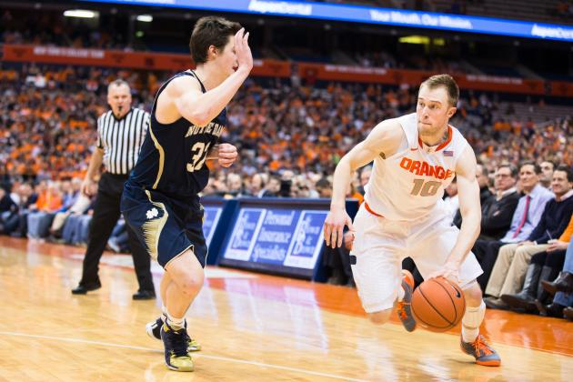 Syracuse Basketball: 5 Burning Questions for Remainder of 2013-14 Season
