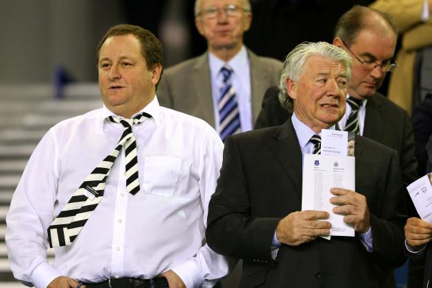 Joe Kinnear and the Worst Premier League Director of Football Appointments