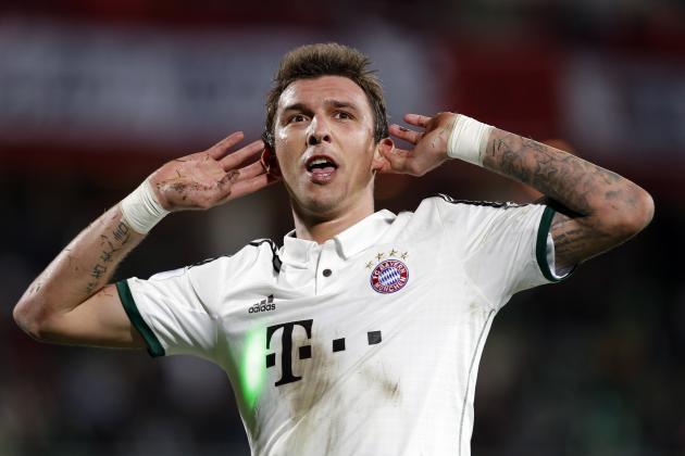 15 Biggest Bundesliga Talking Points from the January Transfer Window