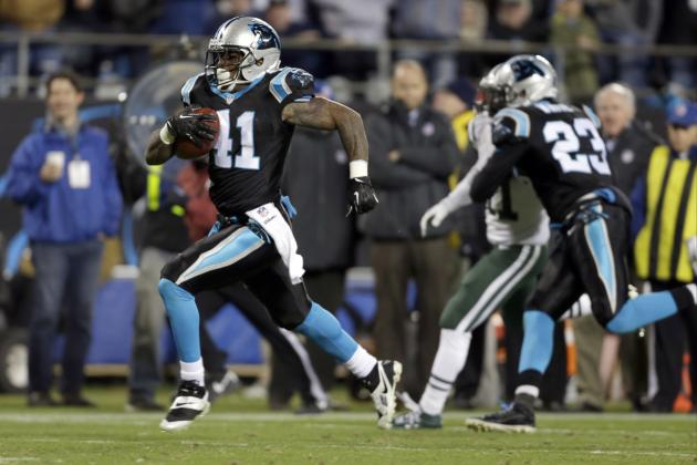 Veteran or Rookie: Projecting Which Will Best Suit the Carolina Panthers' Needs