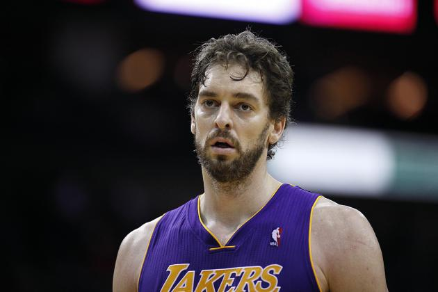 5 Pau Gasol Trade Packages That Make Sense for LA Lakers to Pursue