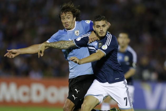 5 Youngsters Who Could Make Late Push for a Place in Argentina World Cup Squad