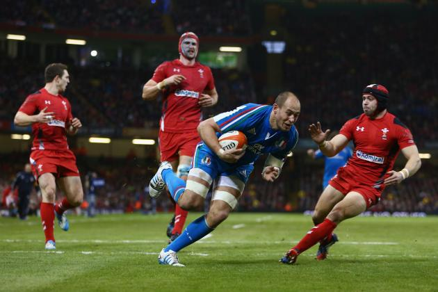 Six Nations 2014: 10 Biggest Talking Points Entering Matchday Two