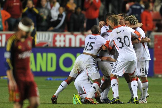 D.C. United 2014 Season Preview: 4 Things to Watch for This Season