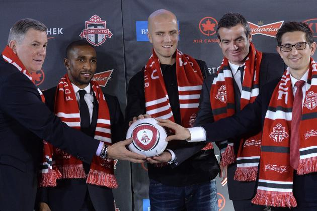 Toronto FC 2014 Season Preview: 4 Things to Watch for This Season