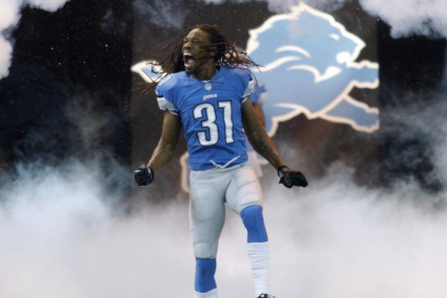 Detroit Lions' Bargain Guide to the 2014 Offseason