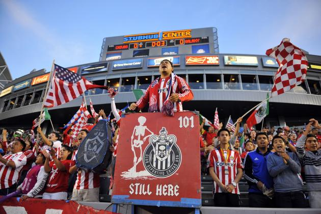 Chivas USA 2014 Season Preview: 4 Things to Watch for This Season