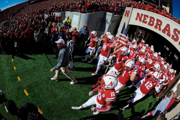 Nebraska Football: 5 Takeaways from Cornhuskers' 2014 Class