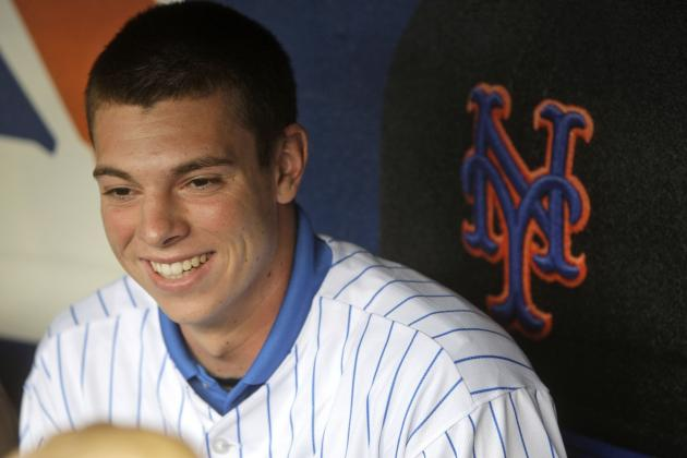 New York Mets' 5 Sleeper Prospects to Watch in Spring Training