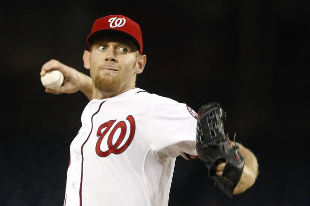 Washington Nationals 2014 Spring Training Preview