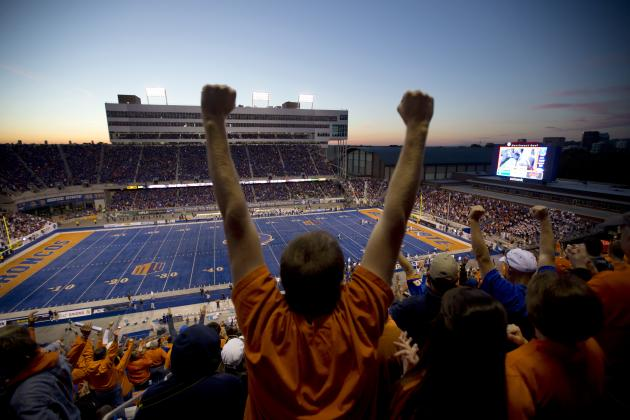 Boise State Football Recruiting: Meet All the 2014 Commits