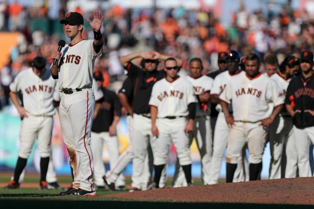 Are the 2014 San Francisco Giants Closer to 2012 Champs or 2013 Chumps?