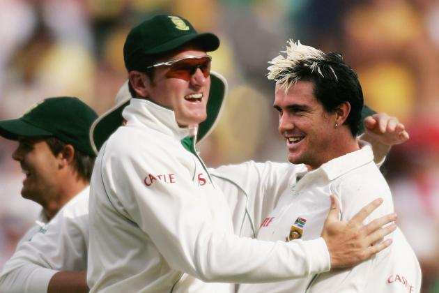 Kevin Pietersen: Imagining England KP's Career Had He Played for South Africa