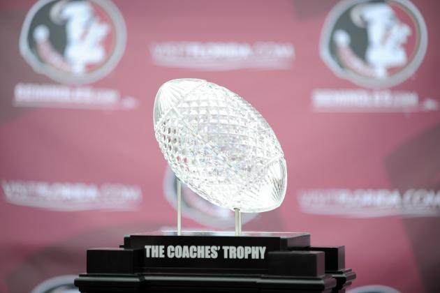 Florida State Football Recruiting: Meet the Seminoles' 2014 Class