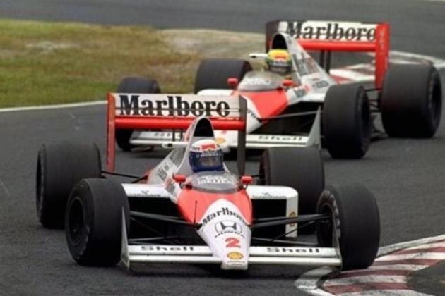 Ranking the 32 Formula 1 World Champions