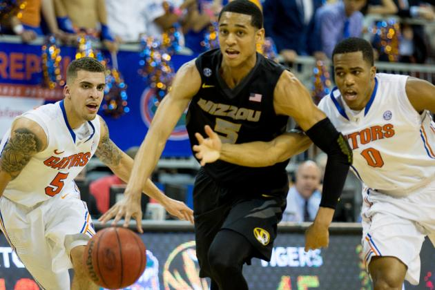 Mizzou vs. No. 3 Florida: 9 Thoughts on a Wild Game