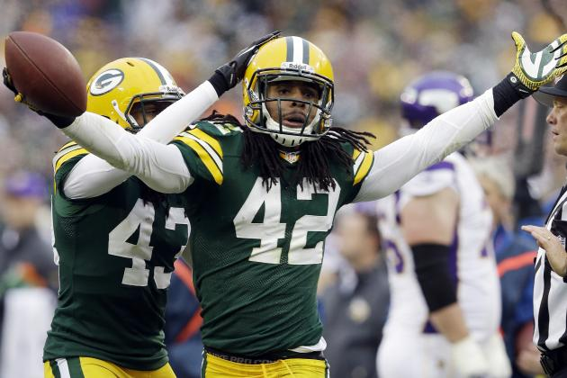6 Cuts That Could Create Serious Cap Space for the Green Bay Packers