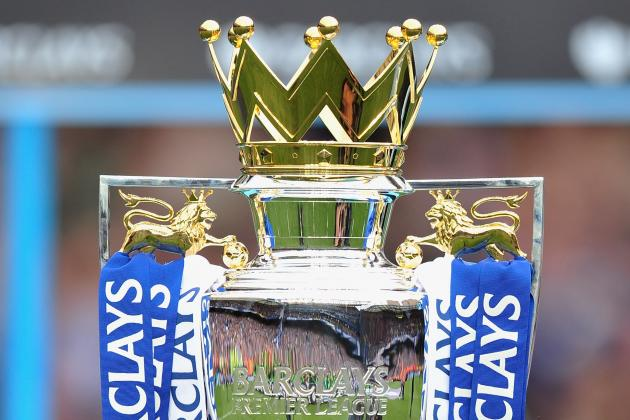 Predicting the Final Premier League Table After January Transfer Window
