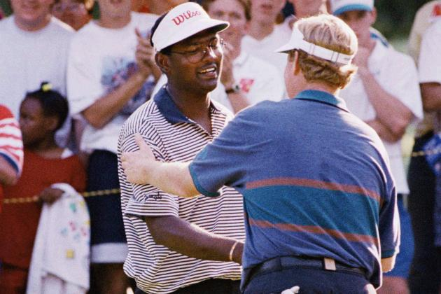 Ranking the Greatest Rookie Seasons in PGA Tour History