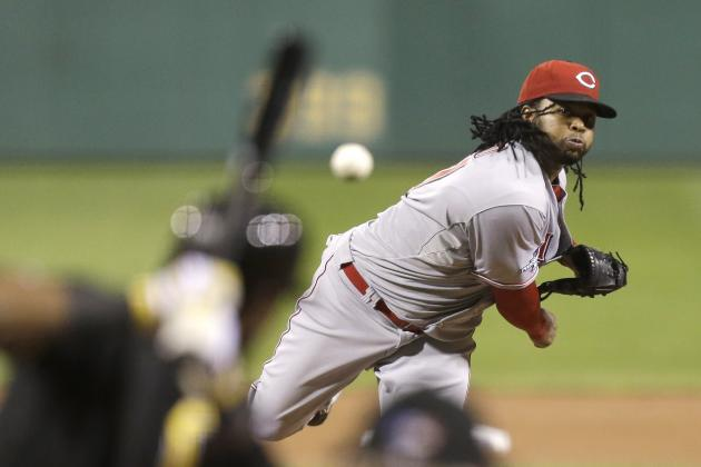 Fantasy Baseball Sleepers 2014: Ranking the Top 25 Names to Know