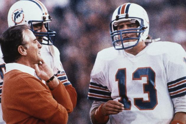 Top Five Greatest Games in the Miami Dolphins Rivalry with the New York Jets
