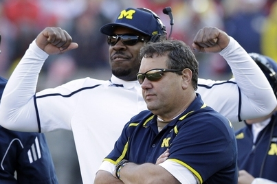 Michigan Football Recruiting: Meet the Wolverines' 2014 Class