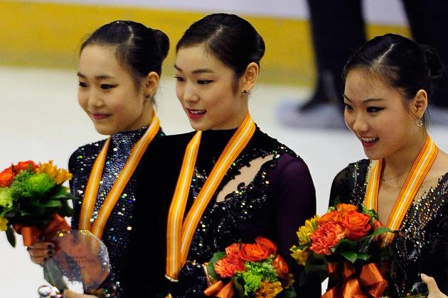Olympic Figure Skating 2014: Complete Guide for Sochi Winter Olympics