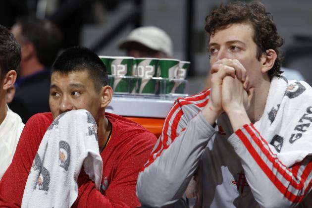 Rockets Trade Rumors Tracker: Latest Updates Ahead of 2014 NBA Trade Deadline