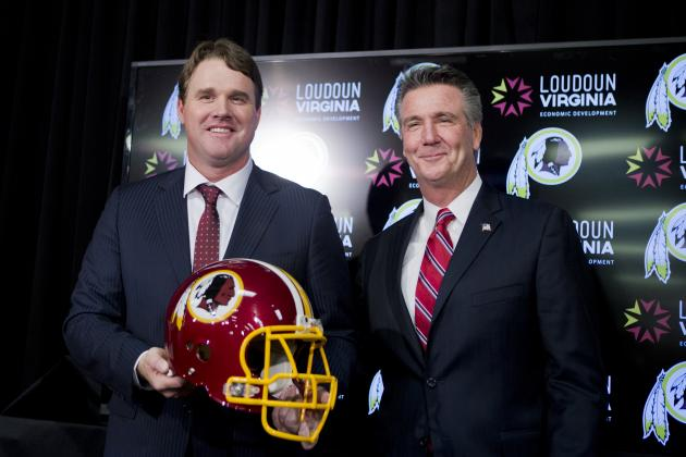 5 Cuts That Could Create Serious Cap Space for Washington Redskins