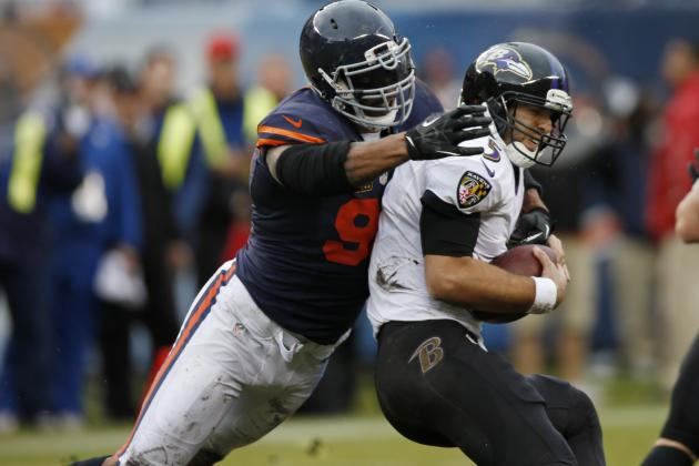 5 Cuts That Could Create Serious Cap Space for the Bears