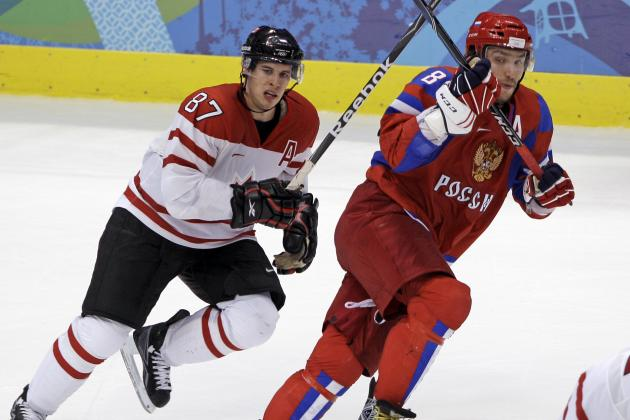 The Biggest Obstacle for Each 2014 Olympic Hockey Contender