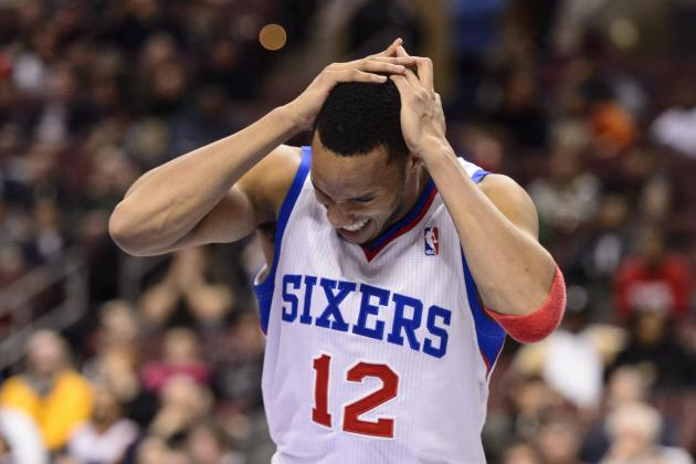 Sixers Trade Rumors Tracker: Latest Updates Ahead of 2014 NBA Trade Deadline