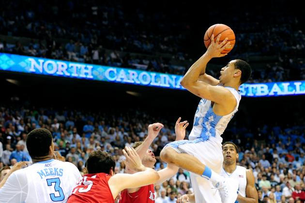 UNC Basketball: 1 Critique for Each Tar Heels Star