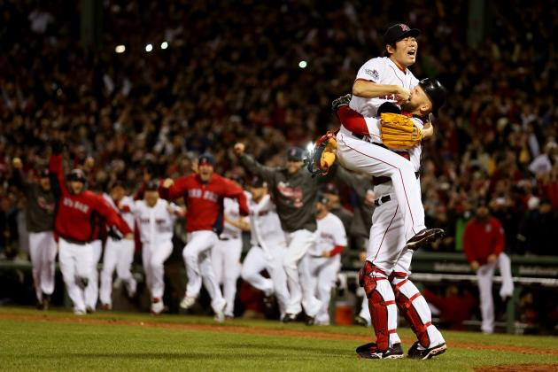Complete Boston Red Sox 2014 Spring Training Preview