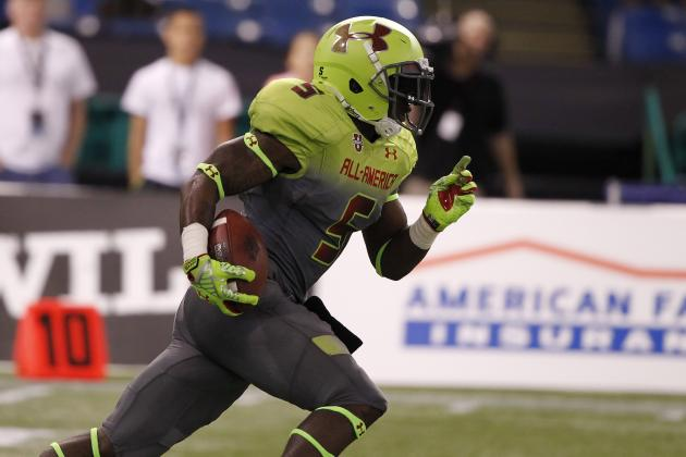 Big Ten Football: 5 Signees Who Will Make the Biggest Impact in 2014