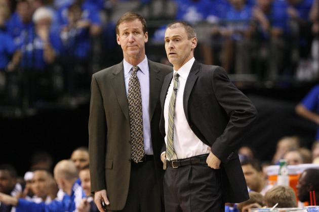 2014 NBA Coach of the Year: Power Ranking the Top Candidates