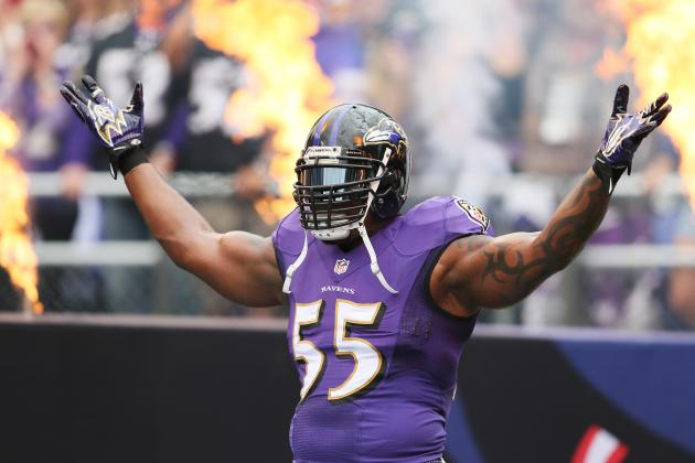 6 Cuts That Could Create Serious Cap Space for Baltimore Ravens