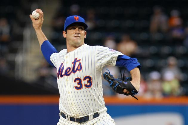 Mets Injury Report: Latest Updates on Mets Heading into Spring Training