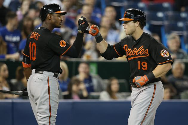 Baltimore Orioles 2014 Spring Training Preview
