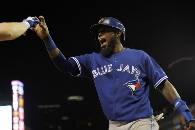 Toronto Blue Jays 2014 Spring Training Preview