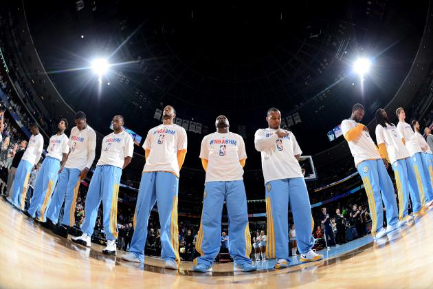 Denver Nuggets' 2014 Trade Deadline Shopping List