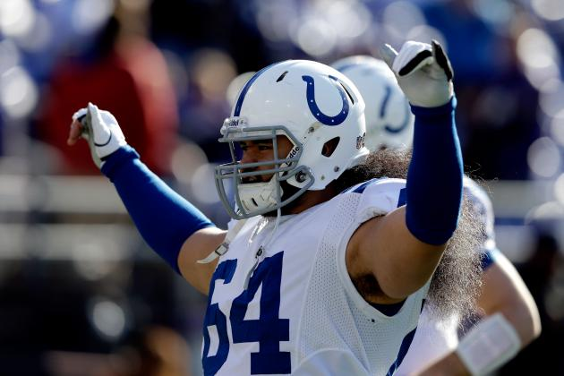 5 Cuts That Could Create Serious Cap Space for the Indianapolis Colts