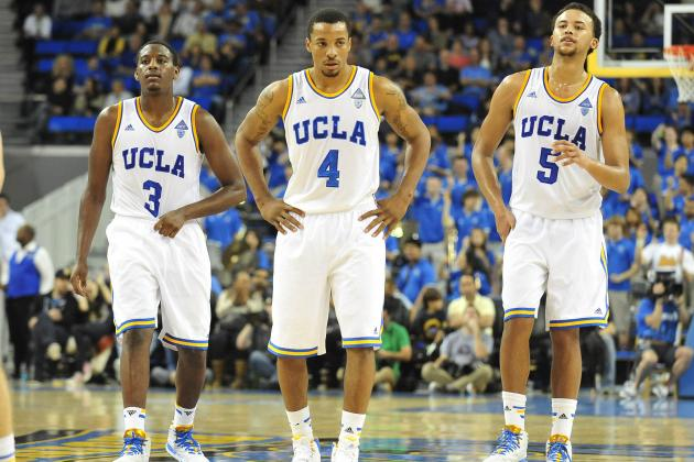 UCLA Basketball: Report Card for Bruins Midway Through Pac-12 Play